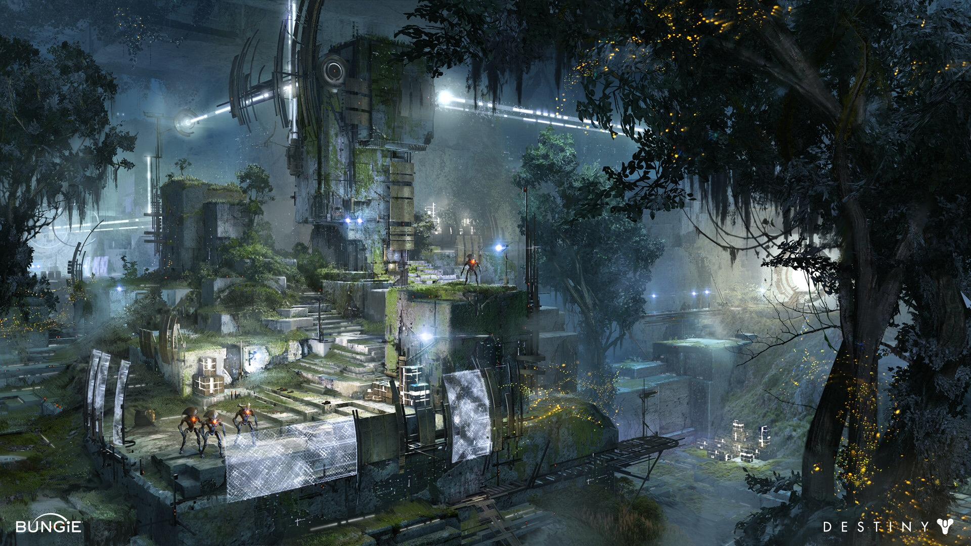 Image result for destiny 1 art