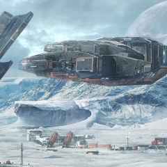 the-sci-fi-art-of-Nicolas Ferrand-9
