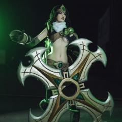 sivir-cosplay-tine-marie-riis (5)