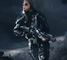 The Superb Digital Art of Wojtek Fus