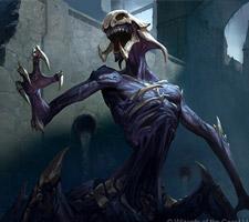 The Fantasy Artist Jack Wang Lei