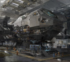 The Amazing Digital Art of Ruan Jia