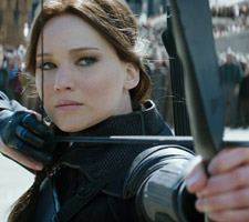 Badass Trailer for The Hunger Games: Mockingjay Part 2