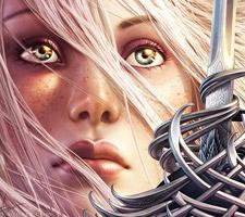 Amazing New Fantasy Artworks by Steve Argyle