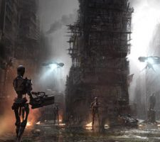 Incredible New Works by Emmanuel Shiu