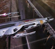 The Super Impressive Sci-Fi Art of Fan Gao