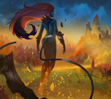 The Superb Fantasy Illustrations of Dave Greco