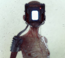 The Dark Fantasy and Sci-Fi Works of Björn Barends