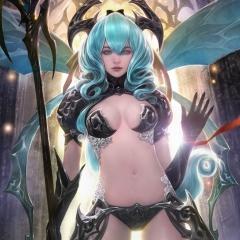 kisuny-park-fantasy-artist