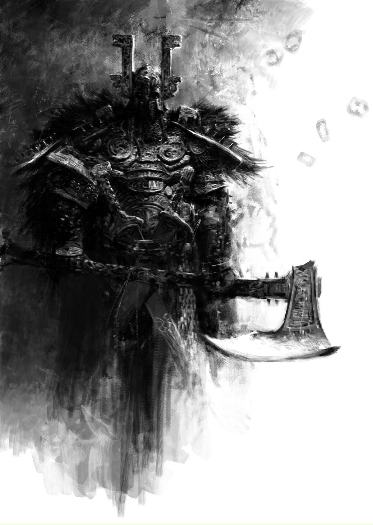 Amazing Fantasy Illust...