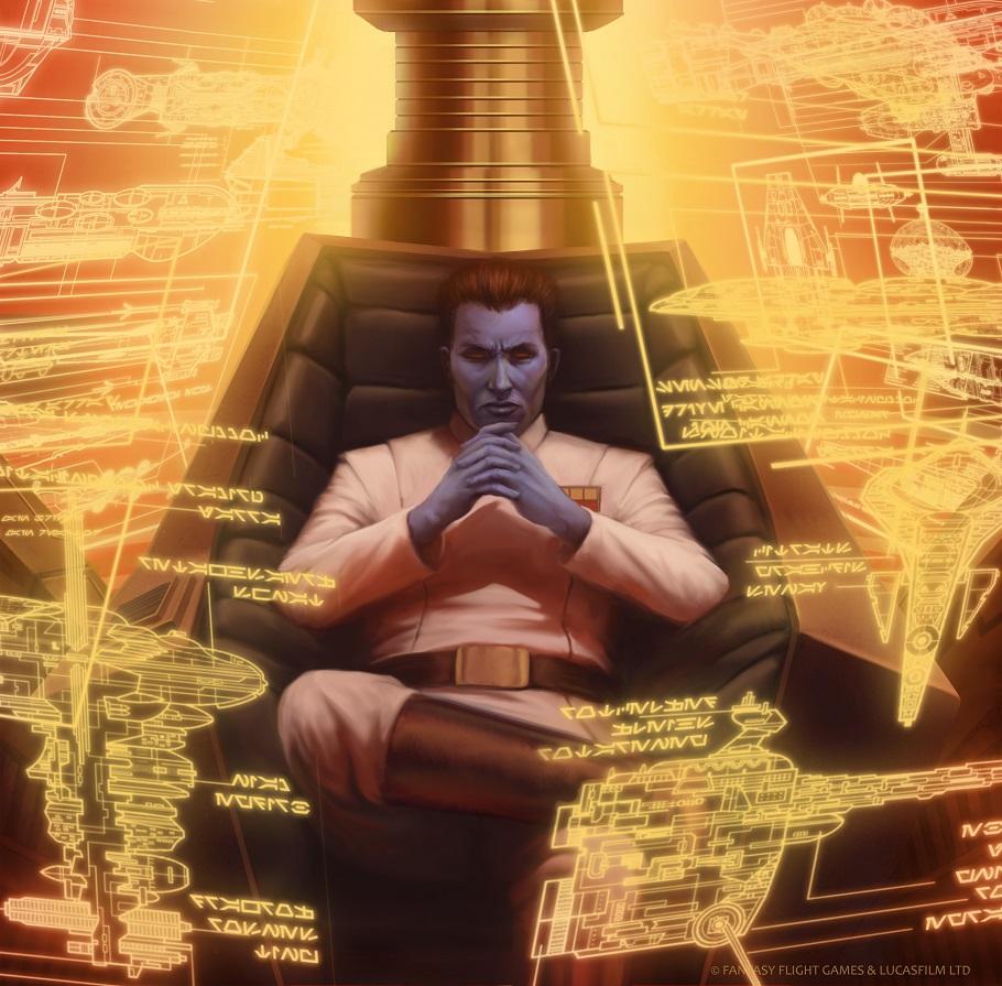 The Sci-Fi & Fantasy Art Of Anthony Foti