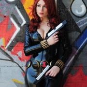 black-widow-natasha-romanoff-cosplay-by-giorgiacosplay (3)