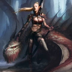 the-fantasy-art-of-Hugh-Pindur-5