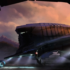 the-scifi-art-of-Jeremy Cook