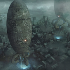 the-sci-fi-art-of-Nicolas Ferrand
