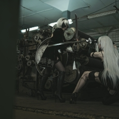 Nier-Automata-cosplay-Photography-09