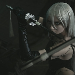 Nier-Automata-cosplay-Photography-10