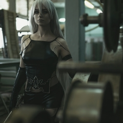 Nier-Automata-cosplay-Photography-18