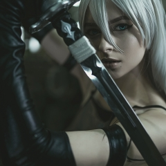 Nier-Automata-cosplay-Photography-19