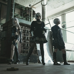 Nier-Automata-cosplay-Photography-21