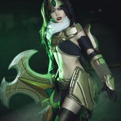 sivir-cosplay-tine-marie-riis (6)