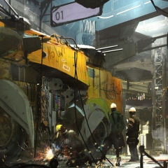 the-scifi-art-of-Wadim-Kashin-1