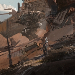 the-scifi-art-of-Wadim-Kashin-20