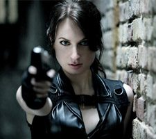 Lara Croft Doppleganger Cosplay from Lena Lara