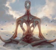 The Fantasy Art of Peter Mohrbacher