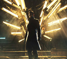 Epic New Trailer for Deus Ex: Mankind Divided