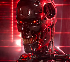Latest Trailer for Terminator Genisys!