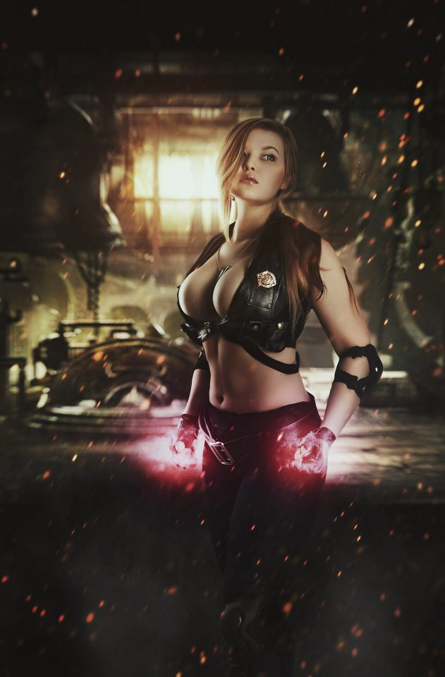 sonya-blade-cosplay-by-okani1995