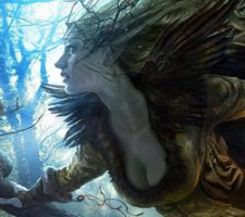 The Digital Art of Aleksi Briclot