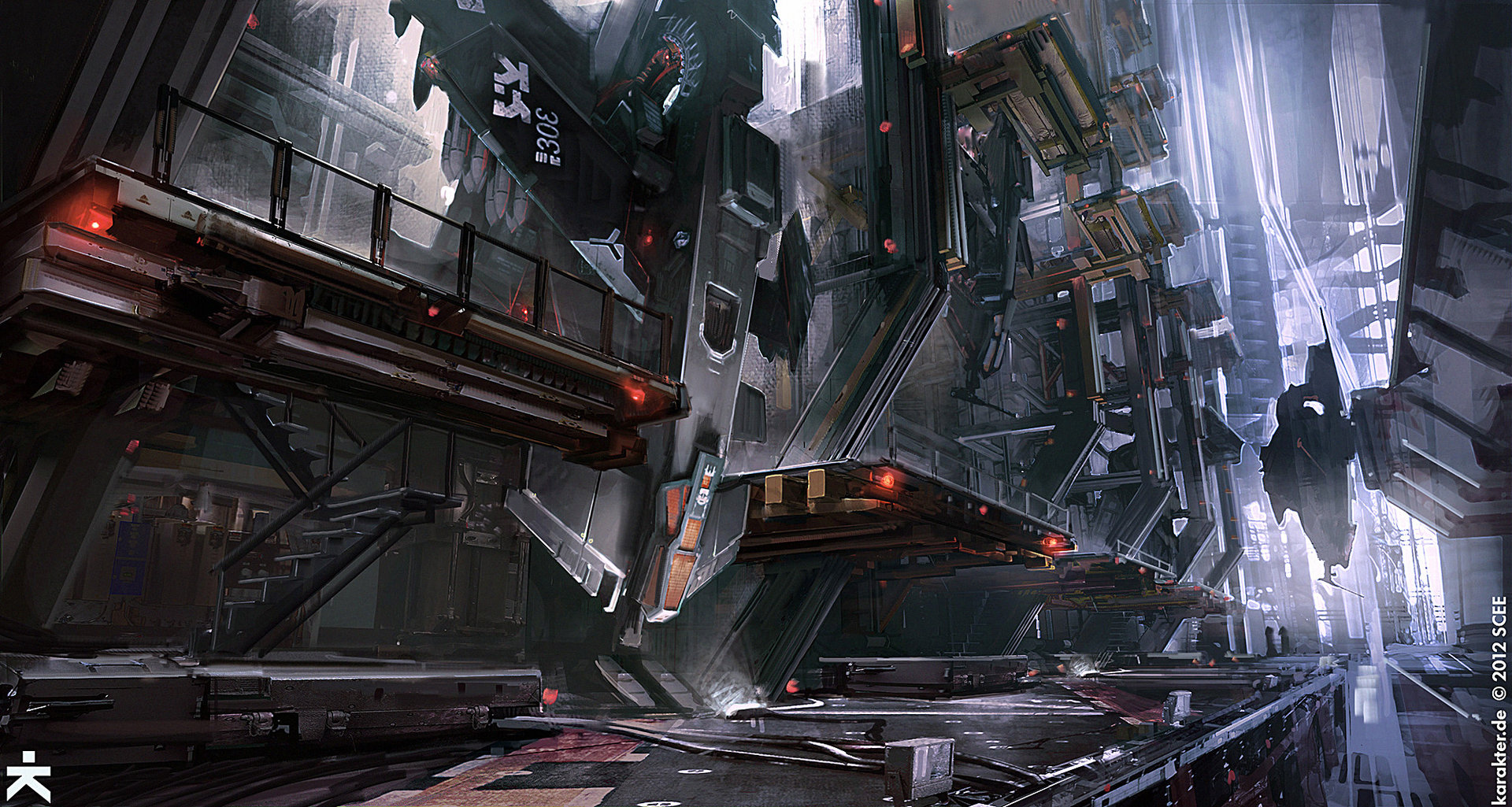 the-scifi-art-of-mike-hill-11