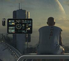 The Impressive Sci-Fi Art of Steven Cormann