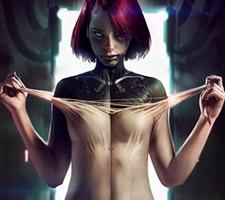 The Cool Digital Art of Dave Keenan