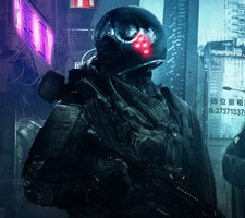 The Stunning Sci-Fi Art of Oleg Danylenko